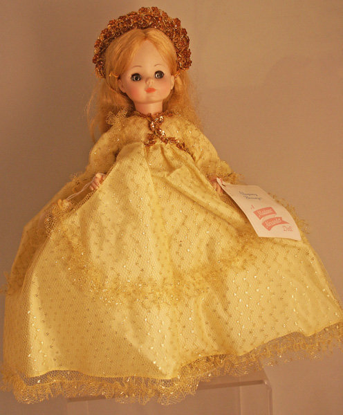 madame alexander dolls dating