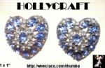 Hollycraft heart earrings, vintage Hollycraft rhinestone earrings, vintage rhinestone heart earrings, vintage heart earrings, vintage heart jewelry, vintage rhinestone heart jewelry, vintage rhinestone costume jewelry, vintage costume jewelry,  heart pierced earrrings, gold tone heart drop earrings, Valentine heart earrings, , vintage Trifari rose pin, vintage Trifari rose brooch, vintage Trifari jewelry, vintage Trifari jewellery, vintage flower pin, rhinestone enamel vintage flower brooch, vintage jewelry, vintage jewellery, vintage floral jewelry, vintage flower pins, vintage flower brooches,  Valentine's Day, Valentine's Day gifts, gifts, gift, jeweled violin trinket box, collectible violin box, rhinestone violin box, heart bracelet, marcasite look heart bracelet, silver heart bracelet, costume heart bracelet, Valentine heart bracelet, heart pin, Valentine heart pin, heart brooch, red rhinestone heart pin, red rhinestone heart brooch, Valentine heart brooch, Valentine jewelry, Valentine heart pin, contemporary rhinestone heart pin, contemporary rhinestone jewelry, contemporary rhinestone heart brooches, contemporary rhinestone Valentine's Day jewelry,