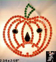 rhinestone halloween jewelry collectibles page 1 of 2